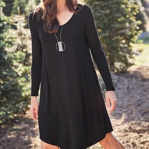 NWT Matilda Jane Paint It Black Dress
